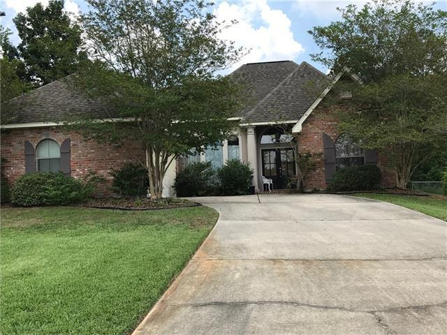 101 Theresa Court, Slidell, LA 70458 (MLS #2166402) :: Turner Real Estate Group