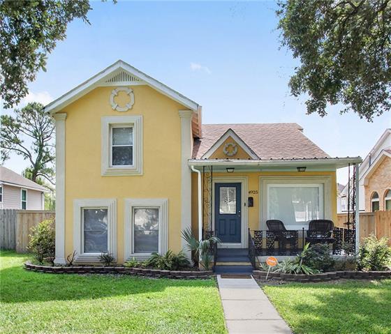4925 Elysian Fields Avenue, New Orleans, LA 70122 (MLS #2166425) :: Parkway Realty