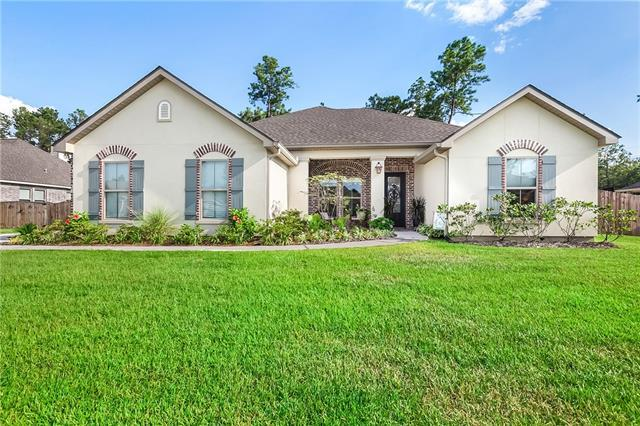 108 S Summerfield Loop, Pearl River, LA 70452 (MLS #2166475) :: Turner Real Estate Group