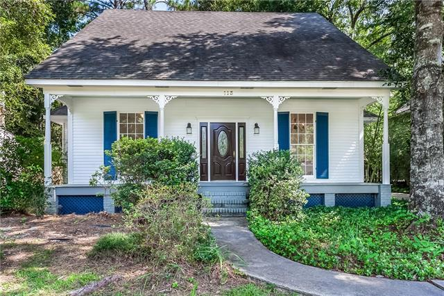 113 St Williams Circle, Covington, LA 70433 (MLS #2166489) :: Turner Real Estate Group