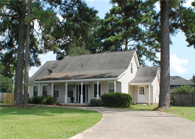 303 Katherine Avenue, Abita Springs, LA 70420 (MLS #2166501) :: Turner Real Estate Group