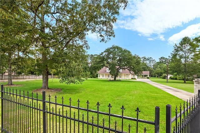 132 Brewster Road, Madisonville, LA 70447 (MLS #2166518) :: Turner Real Estate Group