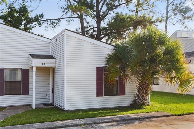 14 Birdie Drive #14, Slidell, LA 70460 (MLS #2166531) :: Turner Real Estate Group