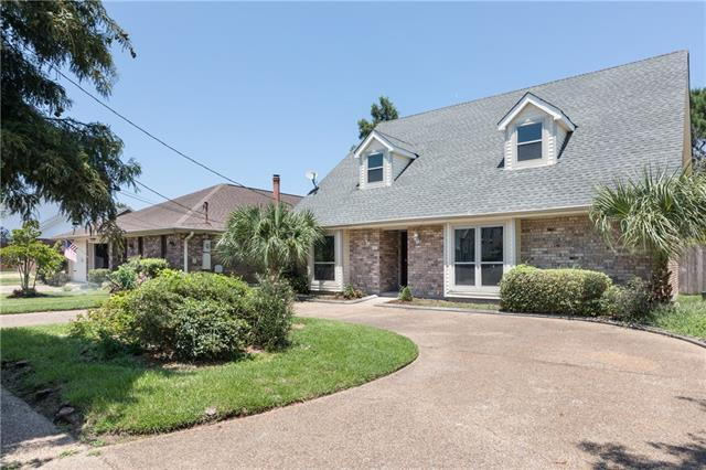 5317 Washingtonian Drive, Metairie, LA 70003 (MLS #2166538) :: Turner Real Estate Group