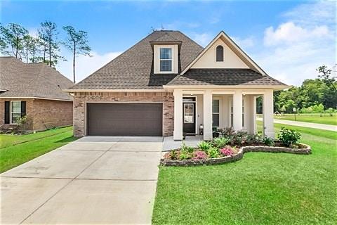 2213 Darlene Drive, Covington, LA 70435 (MLS #2166617) :: Turner Real Estate Group