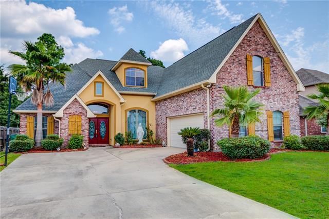 510 Bellingrath Lane, Slidell, LA 70458 (MLS #2166671) :: Turner Real Estate Group