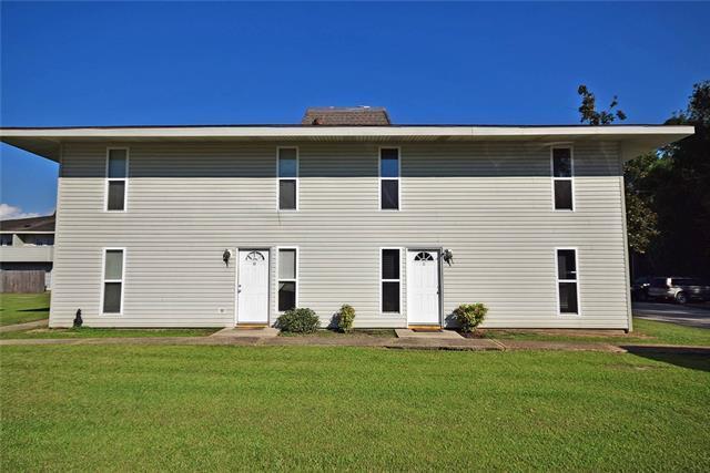 121 Lakewood Drive #17, Luling, LA 70070 (MLS #2166770) :: Crescent City Living LLC