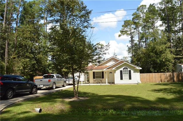 29281 Tupelo Drive, Lacombe, LA 70445 (MLS #2166778) :: Turner Real Estate Group