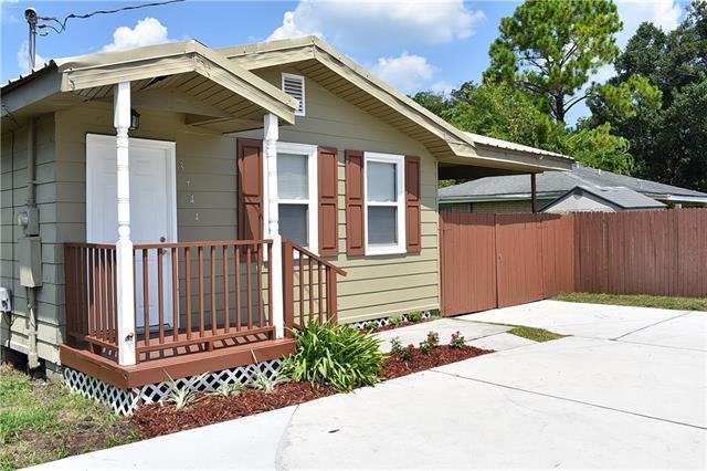 3744 Ames Boulevard, Marrero, LA 70072 (MLS #2166784) :: Parkway Realty