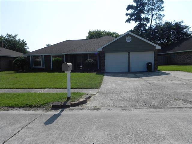 804 Pearl Street, Slidell, LA 70461 (MLS #2166795) :: Turner Real Estate Group