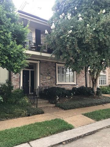 222 Rue Saint Peter Other, Metairie, LA 70005 (MLS #2166821) :: Turner Real Estate Group