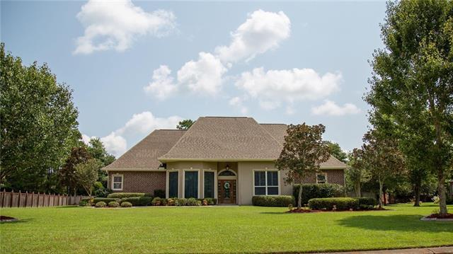 1257 Bluff Drive, Slidell, LA 70461 (MLS #2166868) :: Watermark Realty LLC