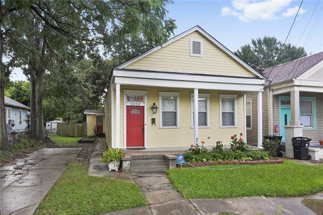 2626 Dublin Street, New Orleans, LA 70118 (MLS #2166888) :: Turner Real Estate Group