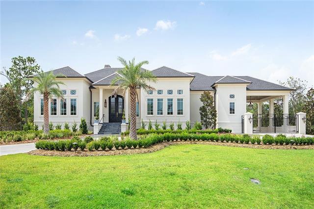 51 Preserve Lane, Mandeville, LA 70471 (MLS #2166954) :: Turner Real Estate Group