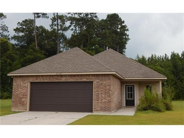 21135 Beau Chateau Boulevard, Ponchatoula, LA 70454 (MLS #2166984) :: Crescent City Living LLC