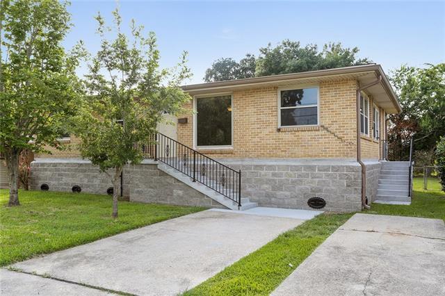 713 N Pierce Avenue, Metairie, LA 70003 (MLS #2167023) :: Parkway Realty