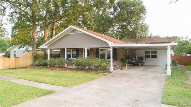 439 Cumberland Drive, Slidell, LA 70458 (MLS #2167037) :: Turner Real Estate Group