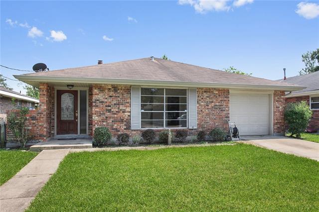 4428 Glendale Street, Metairie, LA 70006 (MLS #2167103) :: Turner Real Estate Group