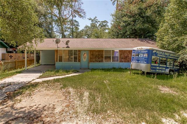 1077 S Walnut Street, Slidell, LA 70460 (MLS #2167125) :: Turner Real Estate Group
