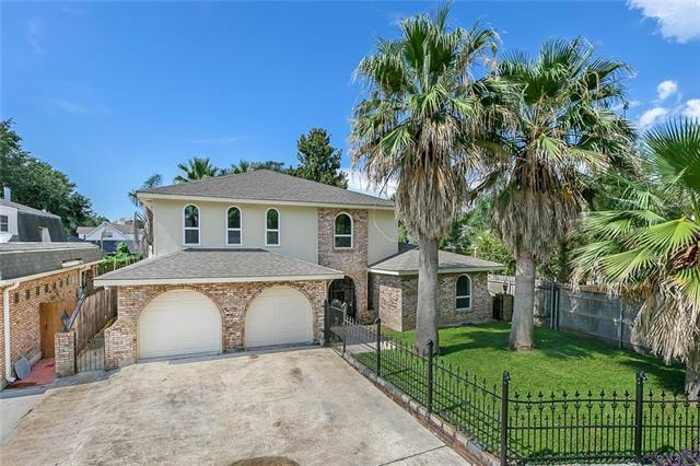 5017 Belle Drive, Metairie, LA 70006 (MLS #2167133) :: Crescent City Living LLC