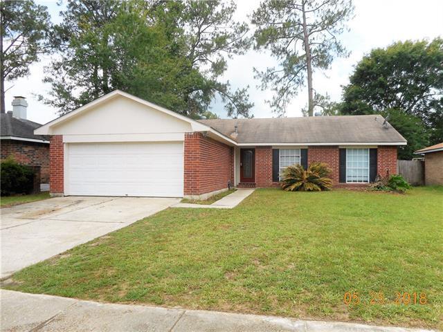 325 Tumblebrook Street, Slidell, LA 70461 (MLS #2167152) :: Turner Real Estate Group
