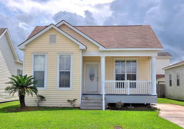 727 Bellemeade Boulevard, Gretna, LA 70056 (MLS #2167265) :: Turner Real Estate Group