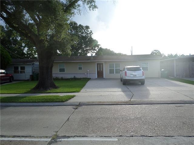 1505 David Drive, Metairie, LA 70003 (MLS #2167356) :: Turner Real Estate Group