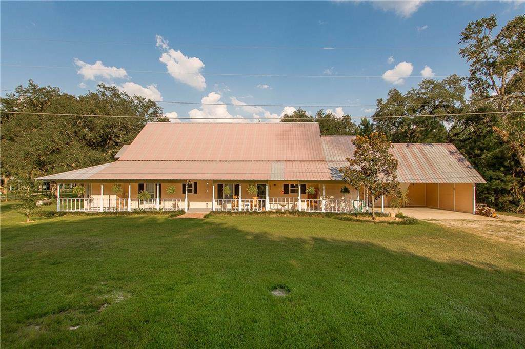 23312 Blood River Road - Photo 1