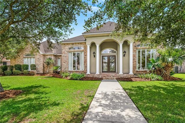 240 Masters Point Court, Slidell, LA 70458 (MLS #2167391) :: Turner Real Estate Group