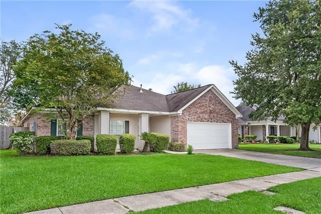 1018 Tricia Drive, Slidell, LA 70461 (MLS #2167414) :: Turner Real Estate Group