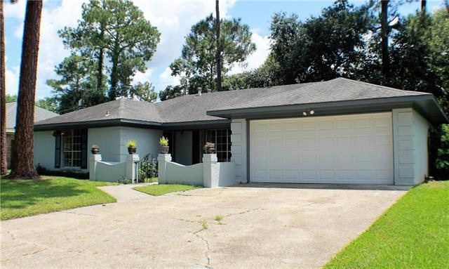 130 Cawthorn Drive, Slidell, LA 70458 (MLS #2167435) :: Parkway Realty