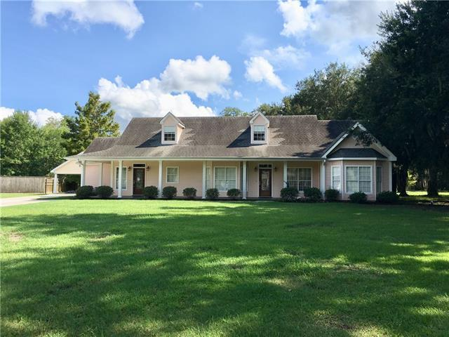 116 Jessica Drive, Belle Chasse, LA 70037 (MLS #2167489) :: Turner Real Estate Group