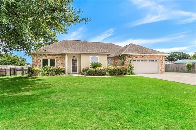 13168 Riverlake Drive, Covington, LA 70435 (MLS #2167643) :: Turner Real Estate Group