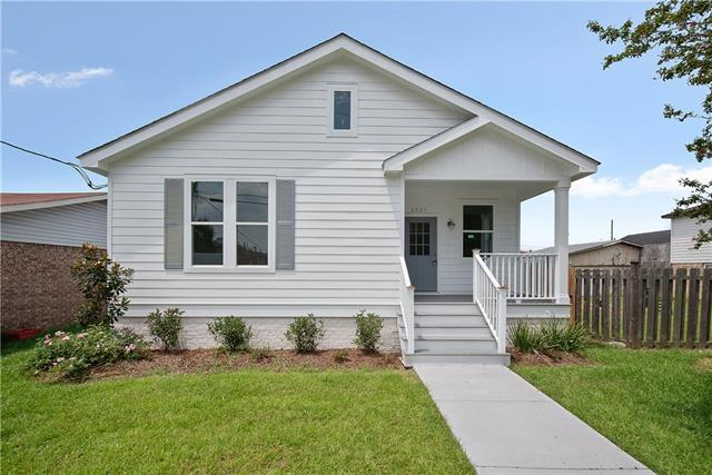 1525 Harcourt Drive, New Orleans, LA 70122 (MLS #2167658) :: Turner Real Estate Group