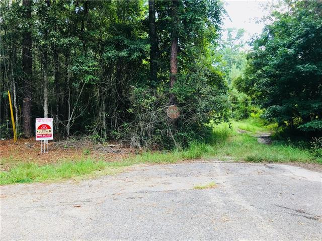 Waverly Drive, Lacombe, LA 70445 (MLS #2167659) :: Turner Real Estate Group