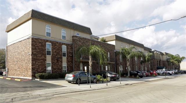 3320 N Arnoult Avenue #214, Metairie, LA 70002 (MLS #2167720) :: Turner Real Estate Group