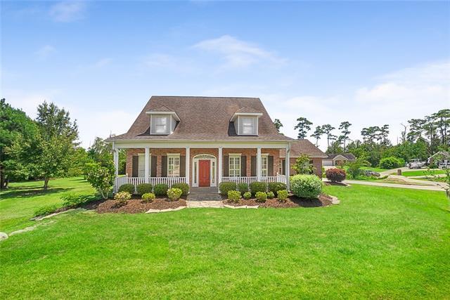 1085 Claire Drive, Slidell, LA 70461 (MLS #2167857) :: Turner Real Estate Group