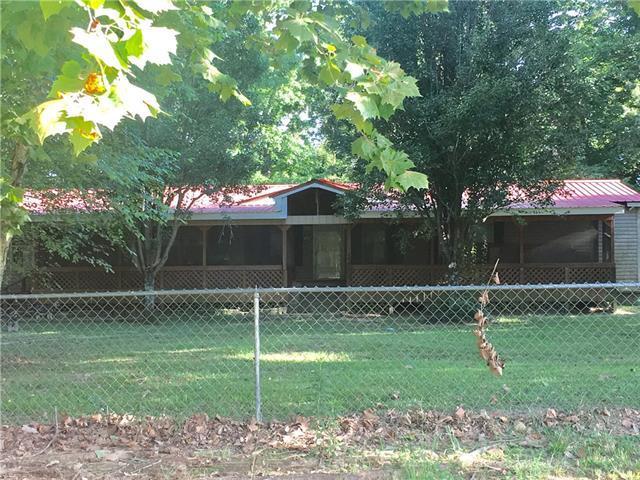 25128 Spruce Lane, Amite, LA 70422 (MLS #2167871) :: Turner Real Estate Group