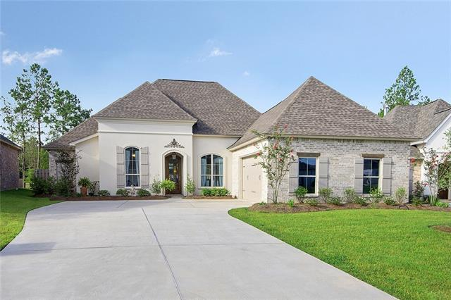 1129 Cypress Crossing Drive, Madisonville, LA 70447 (MLS #2167958) :: Turner Real Estate Group