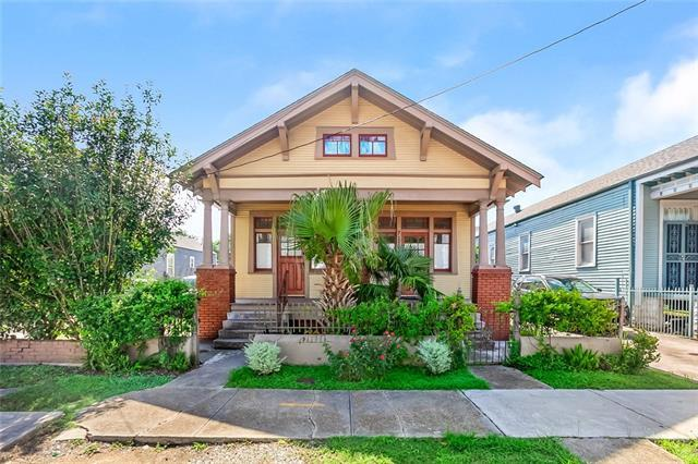 717 St Maurice Street, New Orleans, LA 70117 (MLS #2167960) :: Turner Real Estate Group