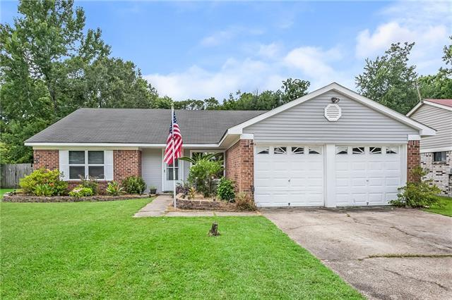 411 W Lake Catahoula Court, Slidell, LA 70461 (MLS #2167973) :: Parkway Realty