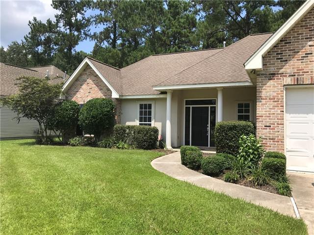 236 Highland Oaks North, Madisonville, LA 70447 (MLS #2168017) :: Turner Real Estate Group