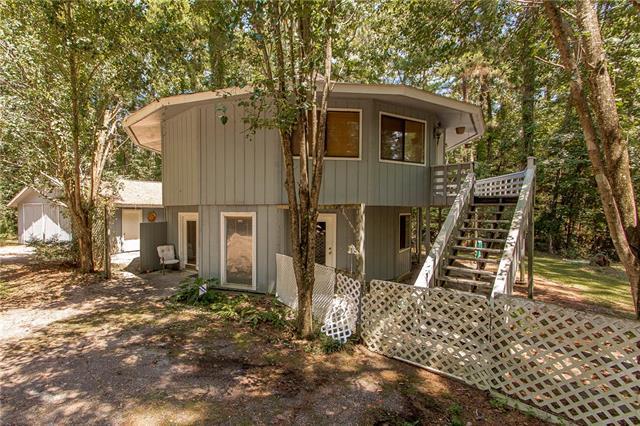 40 N Dogwood Drive, Covington, LA 70433 (MLS #2168139) :: Watermark Realty LLC