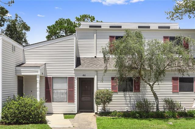 46 Birdie Drive 8B, Slidell, LA 70460 (MLS #2168211) :: Turner Real Estate Group