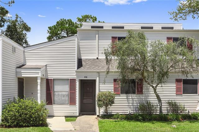 46 Birdie Drive 8B, Slidell, LA 70460 (MLS #2168211) :: Crescent City Living LLC