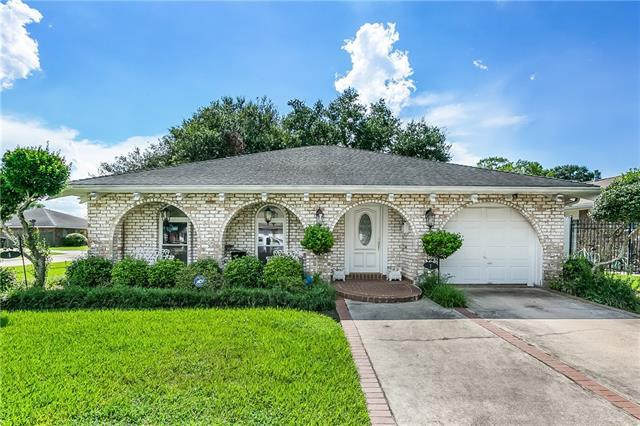 1 Theresa Avenue, Kenner, LA 70065 (MLS #2168276) :: Crescent City Living LLC