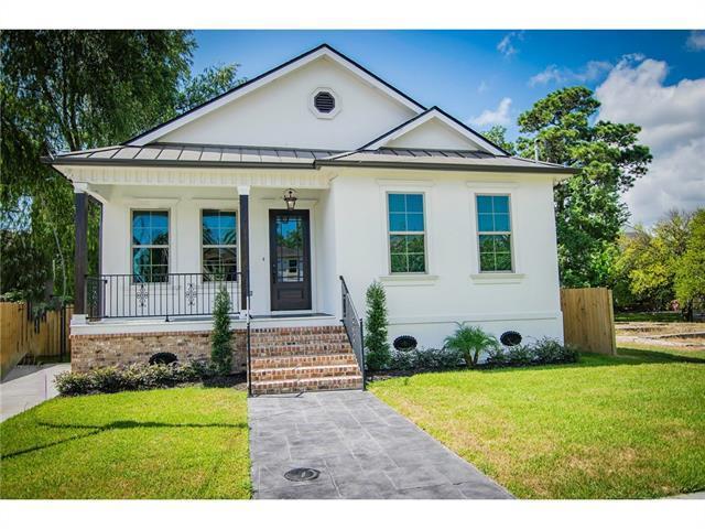 2160 Selma Street, New Orleans, LA 70122 (MLS #2168303) :: Parkway Realty