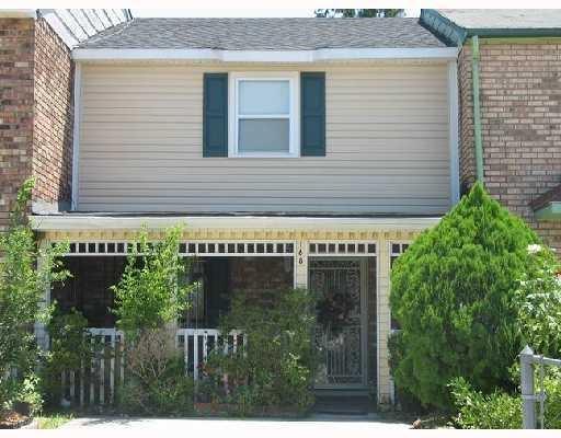 168 Westpark Court, New Orleans, LA 70114 (MLS #2168322) :: Turner Real Estate Group