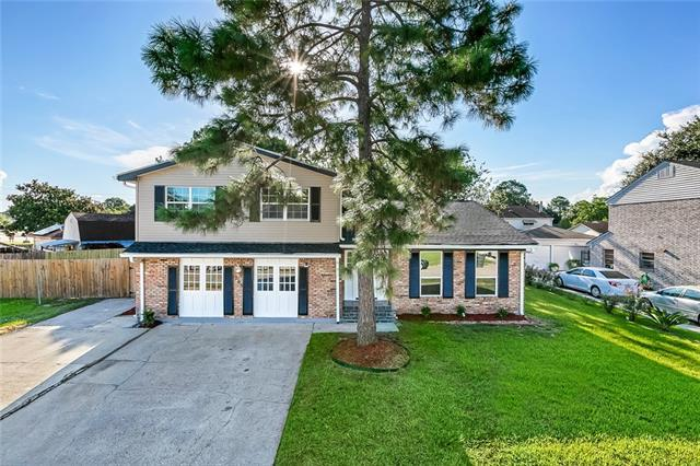 203 Bienville Drive, Gretna, LA 70056 (MLS #2168344) :: Crescent City Living LLC