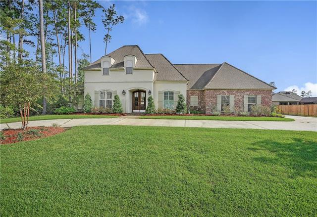 704 Sugar Pine Circle, Madisonville, LA 70447 (MLS #2168354) :: Turner Real Estate Group